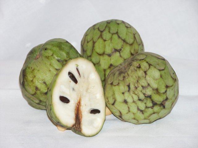 Chirimoyas