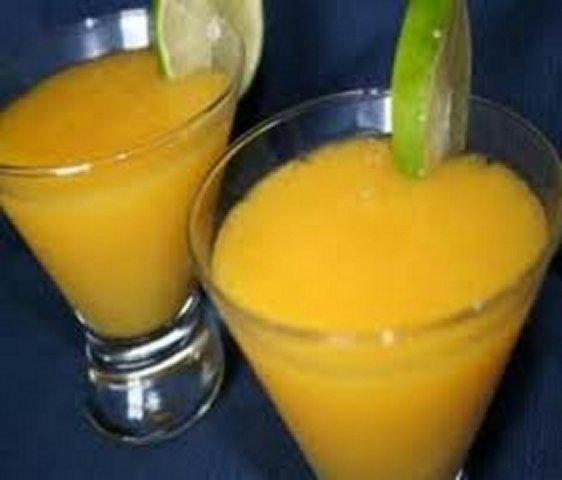 Refresco de Mango