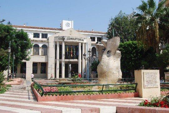 Ayuntamiento de Rincón de la Victoria