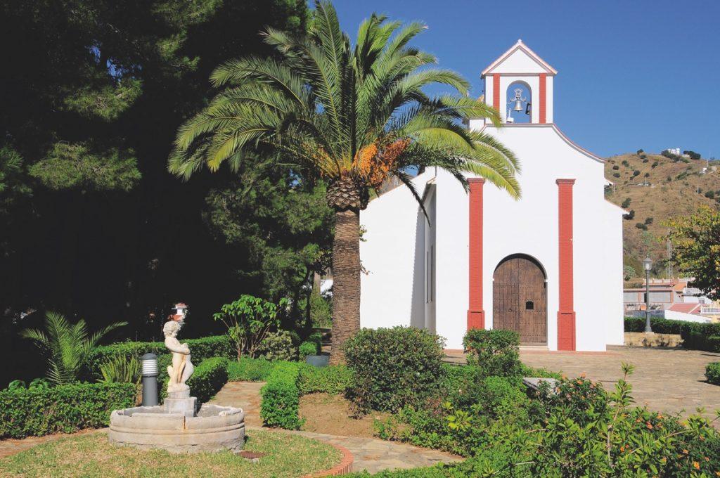 Algarrobo (Ermita San Sebastián)