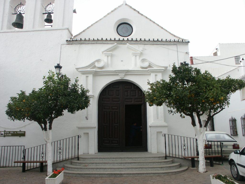 Iglesia Ntra. Sra. del Rosario