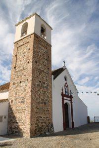 Alminar de Corumbela (Sayalonga)