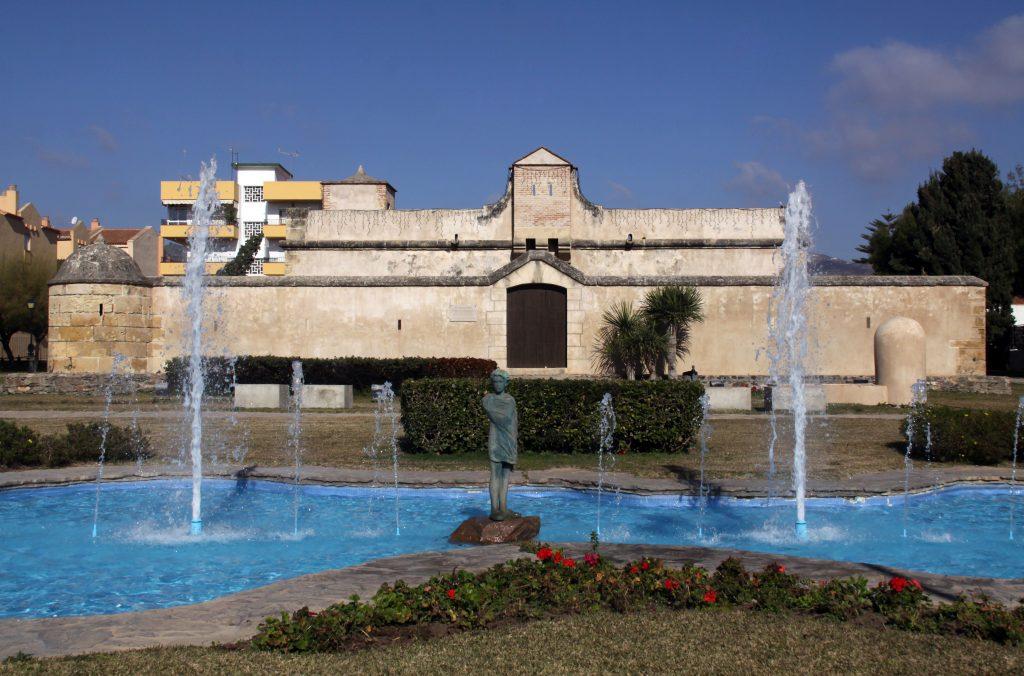 Casa Fuerte Bezmiliana