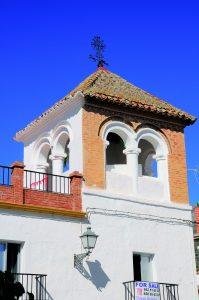 Casa Torreón, Sedella
