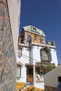 Casa museo Axarquía (Moclinejo)