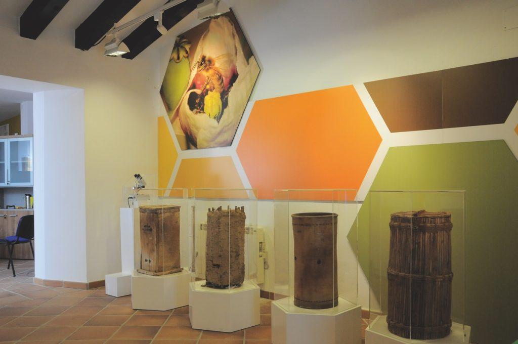 Colmenar Museo de la Miel