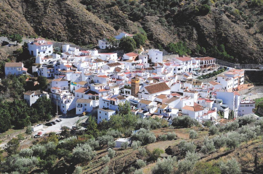Archez (vista general)