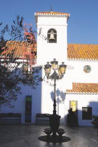 Arenas (Iglesia de de Sta.Catalina)