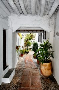 El Torreón (Frigiliana)
