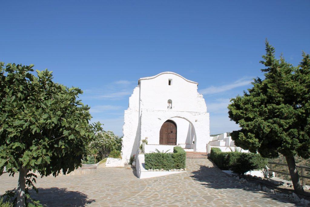 Ermita Santa Ana - Canillas Albaida