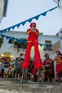 Festival de las 3 Culturas (Frigiliana)