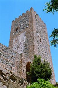 Fortaleza (Vélez-Málaga)