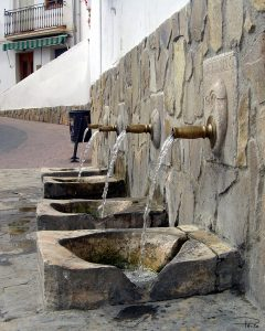 Fuente de Periana
