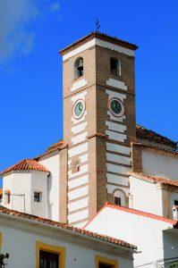 Iglesia Ntra.Sra.de Gracia (Riogordo )