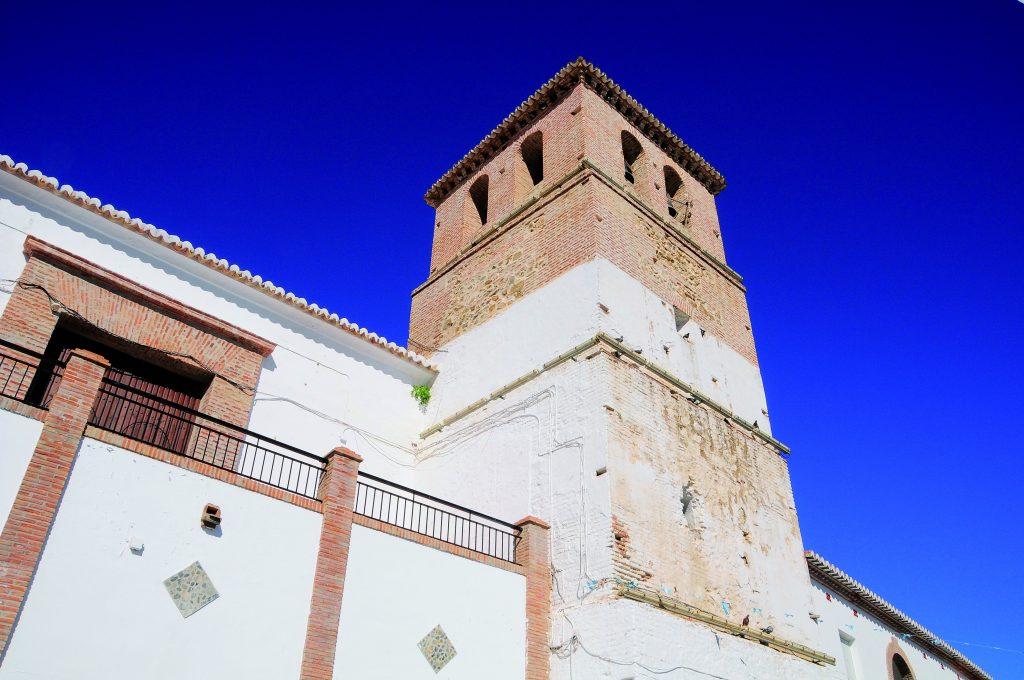 Iglesia de la Encarnación (Cútar)