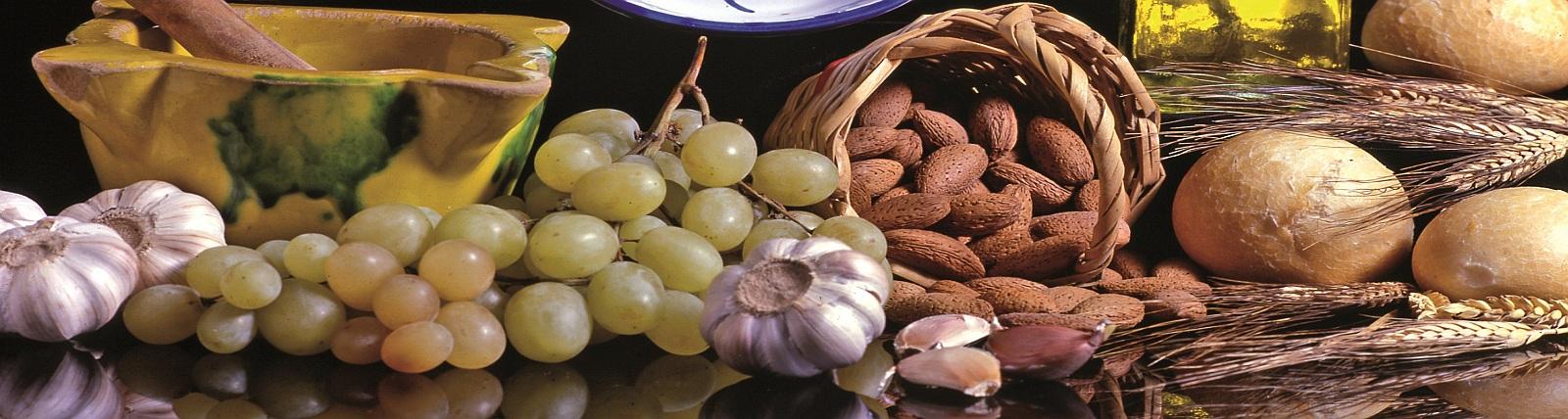 Ingredientes ajoblanco.