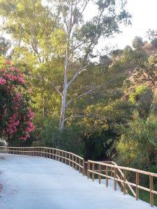 La Viñuela - Camino de la Fuente