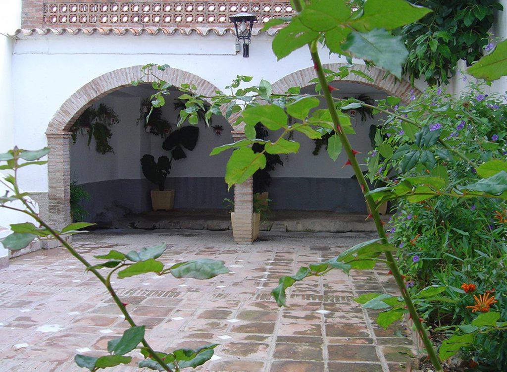 Lavadero Antiguo (Periana)