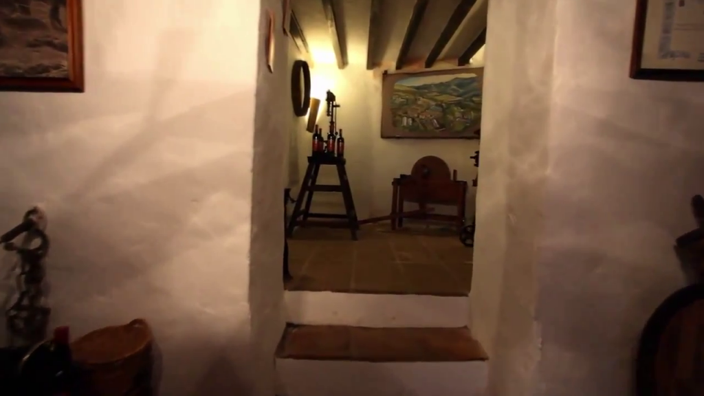Museo Privado Bodega Dimobe