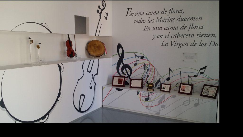 Museo de los Verdiales- Los Romanes