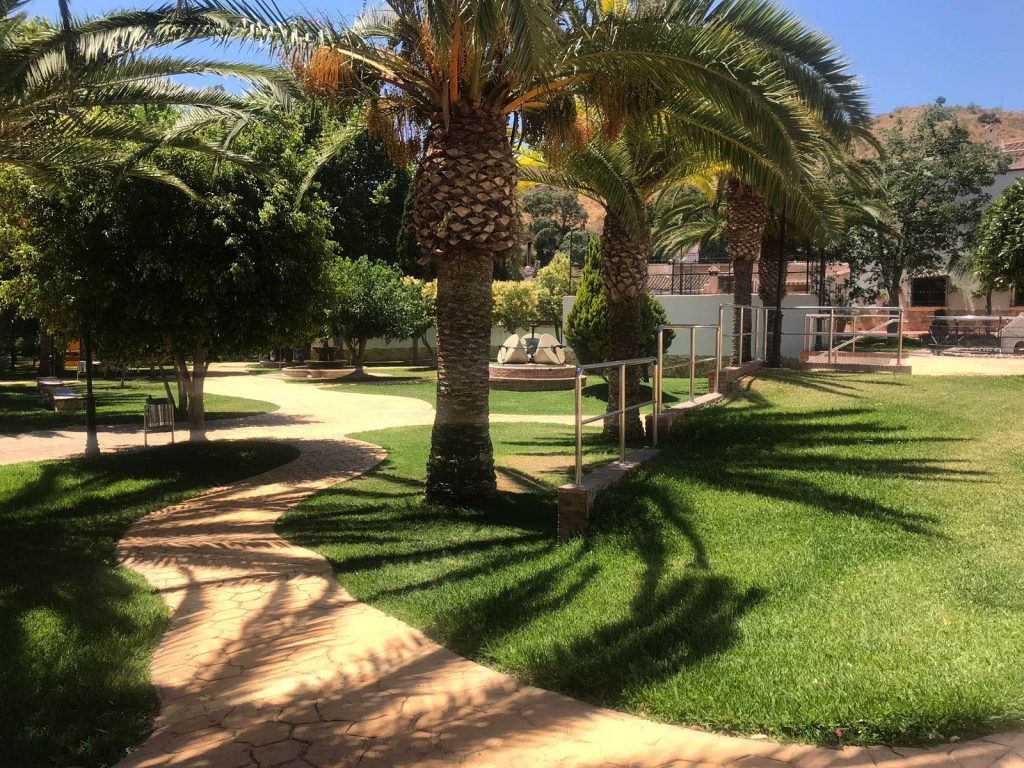 Parque de La Viñuela