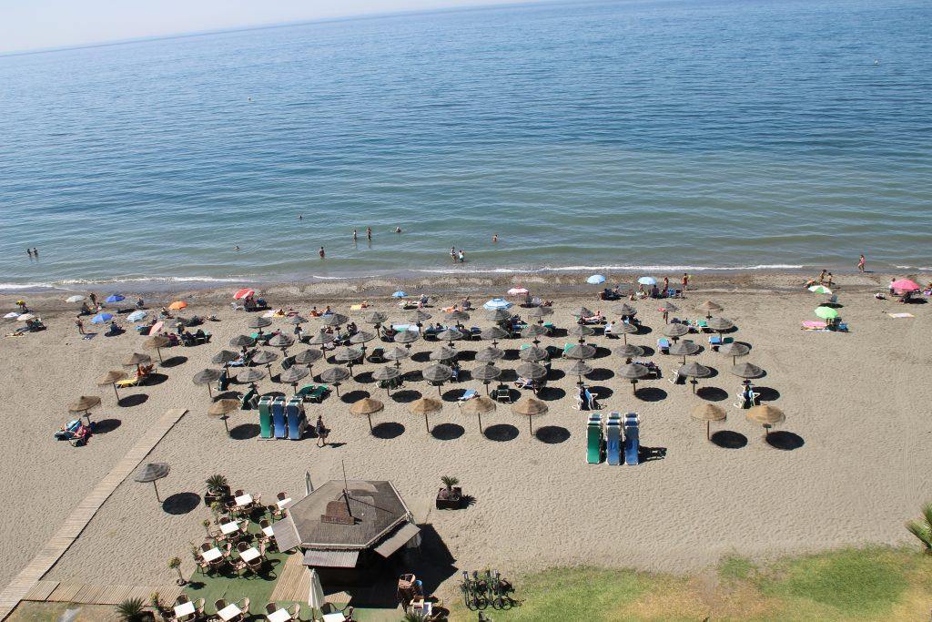 Playa Rincón de la Victoria (2)