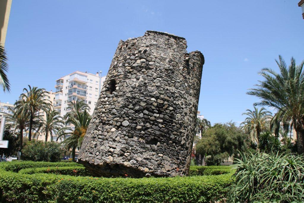 Torre Ladeada