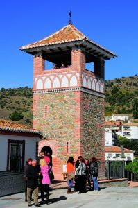Torre del Violín (Totalán)