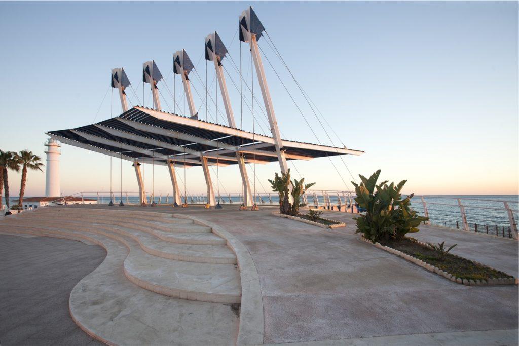 Torrox - Mirador del Faro