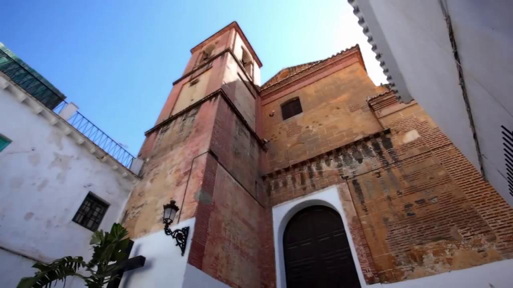 Iglesia Ntra Señora de la Encarnación