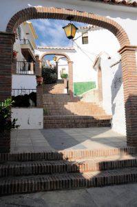 Calle Los Pechuelos