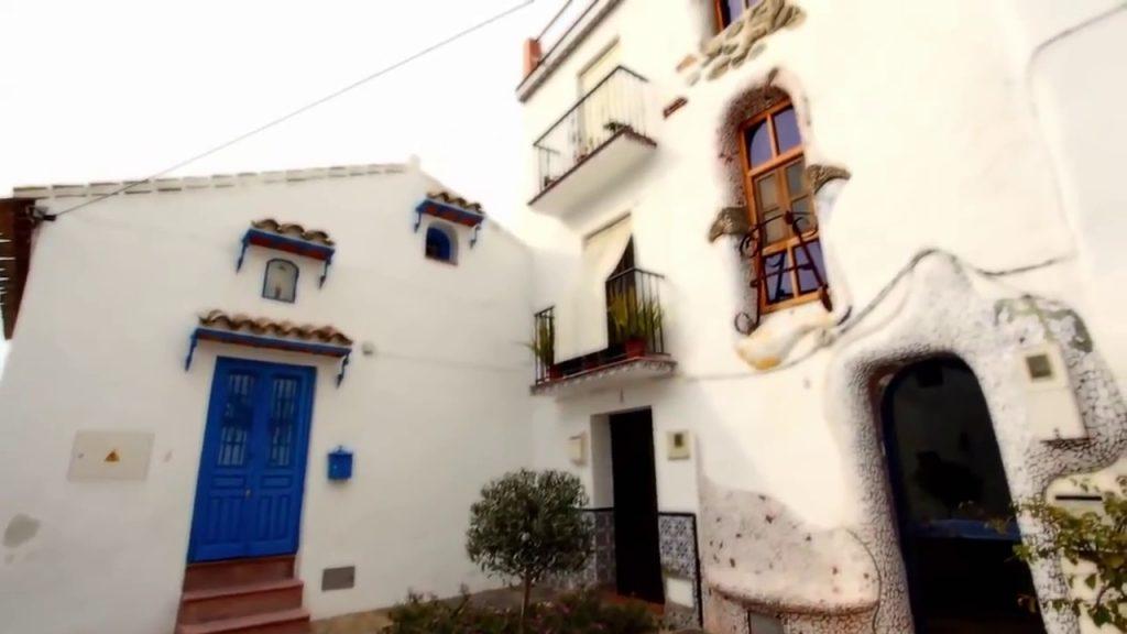 Calle Archez