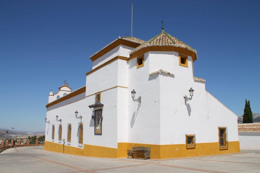 Ermita de Nuestra Señora de la Candelaria. Colmenar