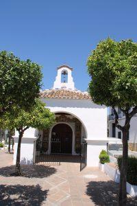 Ermita de San Antón (Cómpeta)