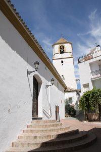 Iglesia de Ntra.Sra. Del Rosario y San León Magno